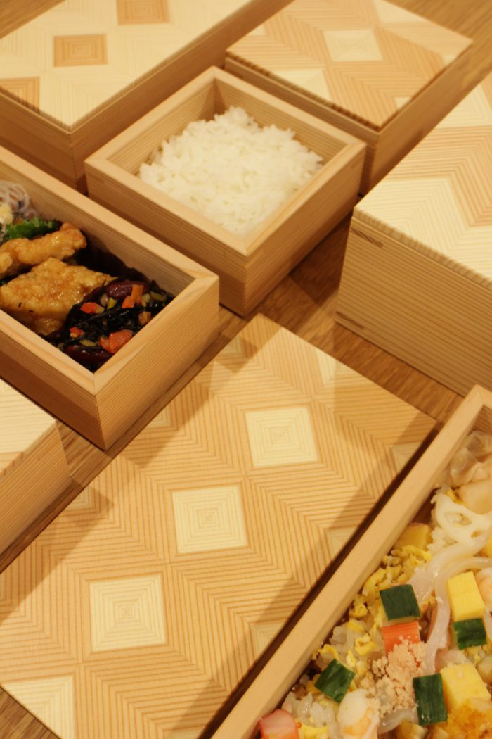 「結粋」木製品 おひつシリーズ