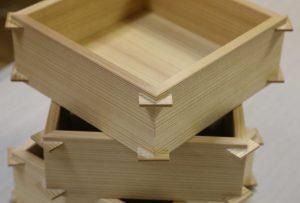 「結粋」木製品 おひつ